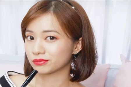 女性发型设计与脸型搭配,长脸圆脸的女生适合什么发型 美容健康 第1张