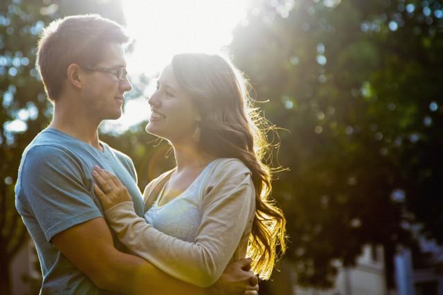 恋爱是什么感觉真正喜欢一个人的感觉 情感语录 第5张