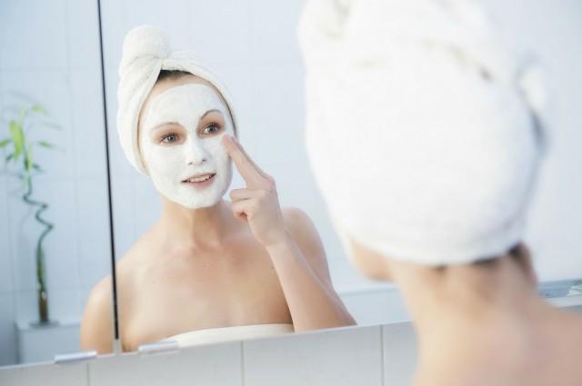油痘肌怎么改善油性皮肤不长痘的秘诀 美容健康 第2张