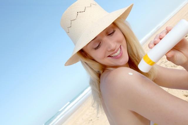 如何让皮肤变白四种简单实用的方法要收藏 美容健康 第1张
