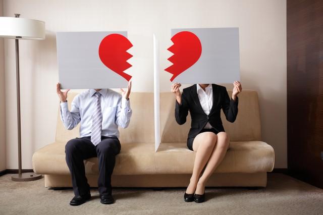 不爱你的男人这些表现足以说明许多事 情感语录 第1张