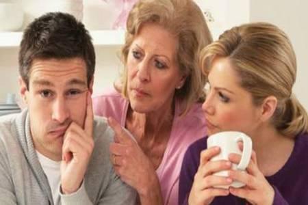 婆媳关系如何相处 婆媳关系相处的六大原则 情感语录 第2张