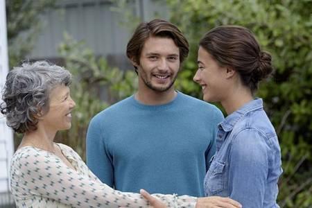 婆媳关系如何相处 婆媳关系相处的六大原则 情感语录 第3张