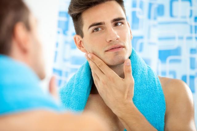 男生改善脸部皮肤粗糙4个方法有效改善皮肤粗糙问题 美容健康 第2张